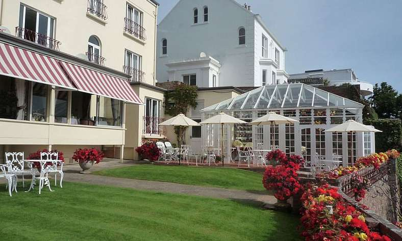 Panorama Guesthouse Jersey